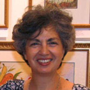 Eliane Markoff